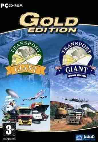 Descargar Transport Giant Gold Edition [English] por Torrent